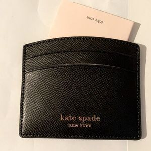 Kate Spade Card Holder (authentic)
